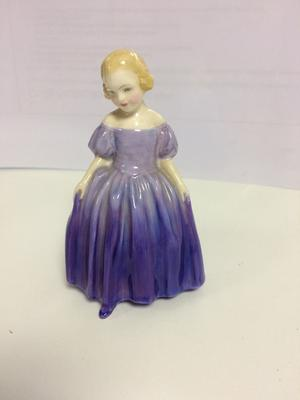 Royal Doulton Figurine - Marie