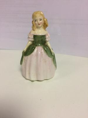 Royal Doulton Figurine - Penny