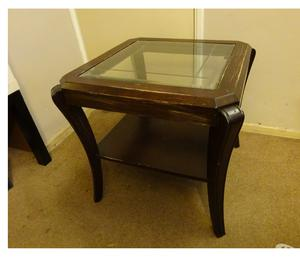 Side Table Living Room Table, good quality wood