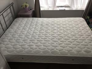 Prince Mattress with Rebounce-Double-£50