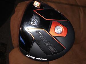 I'm selling my brand new never used Wilson staff driver