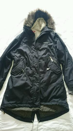 DIDRIKSONS Size 18 Women's Lindsey Parka - RRP £250 - Waterproof Winter coat