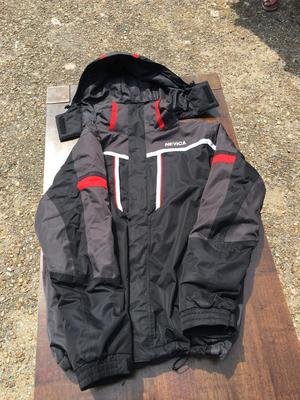 Men's Snowboarding Jacket & Trousers Size M