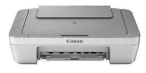Canon PIXMA MG All-in-One Inkjet Printer