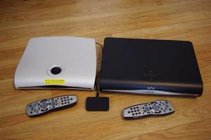 Sky+ HD 500GB Set-Top Box With Remote and WiFi Adaptor