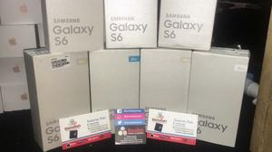 Brand New SAMSUNG S6 BRAND NEW CONDITION AND BOXED