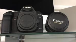 CHEAP CANON 5D MARK II WITH EF MM LENS BOTH RRP OVER £899