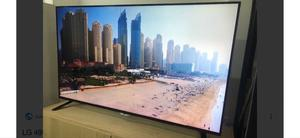 """LG 49"""" 4K ultra hd smart led tv.BOXED. New condition. Hardly used £330 NO OFFERS.CAN DELIVER"""