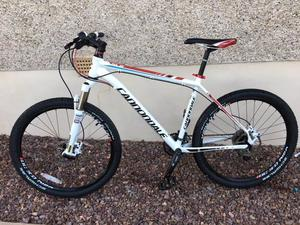 Cannondale Trail 2 Mens Mountain Bike Size Large