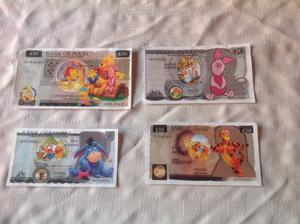 EXCELLENT CONDITION WINNIE THE POOH COLLECTABLE NOVELTY MEMORABILIA