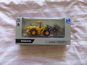 Volvo L60H Wheel Loader BNIB