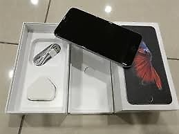 iphone 6 grey 16gb (vodafone network excellect condition)