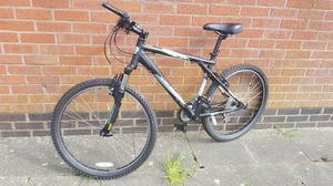 ladies / gents Gt palomar mountain bike in excellent condition