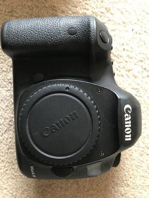 Canon 5D Mark iii - body only and accessories