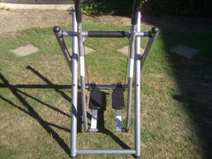 FOLDABLE AIR WALKER * AS NEW *