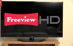 """42"""" LG LED FULL HD TV FREEVIEW HDMI & USB PORTS CAN DELIVER"""