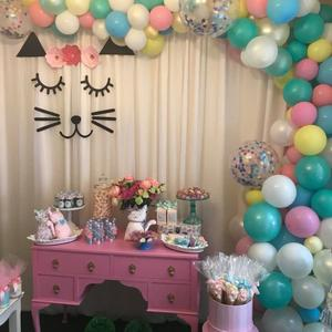 Party Decoration, Kids Party, Baby Shower, Christening, Balloon Decor and Personalised items