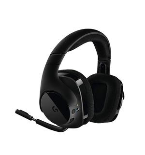 Logitech G533 Gaming Headset with Wireless DTS 7.1 Surround Sound