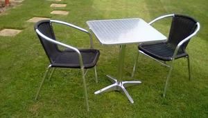 Table & Chairs for Garden, Patio or Balcony