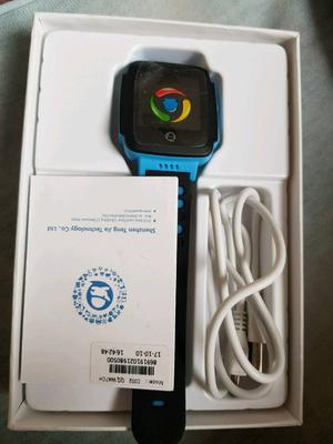 I am selling a new watch QQ Watch coo2