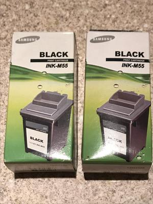 Samsung Black cartidge Ink M55