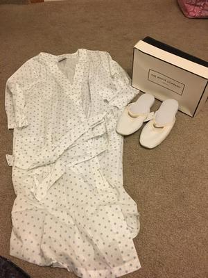 The white company night gift set BN