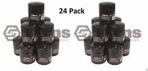 24 Pack Stens  Oil Filter for Briggs & Stratton