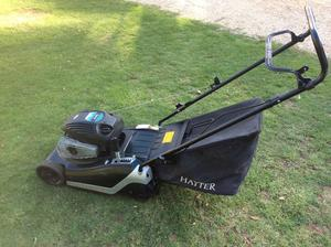 Hayter Spirit 41 Push Mower