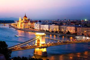 Book now and Save up to 44% on Budapest City Break Starting