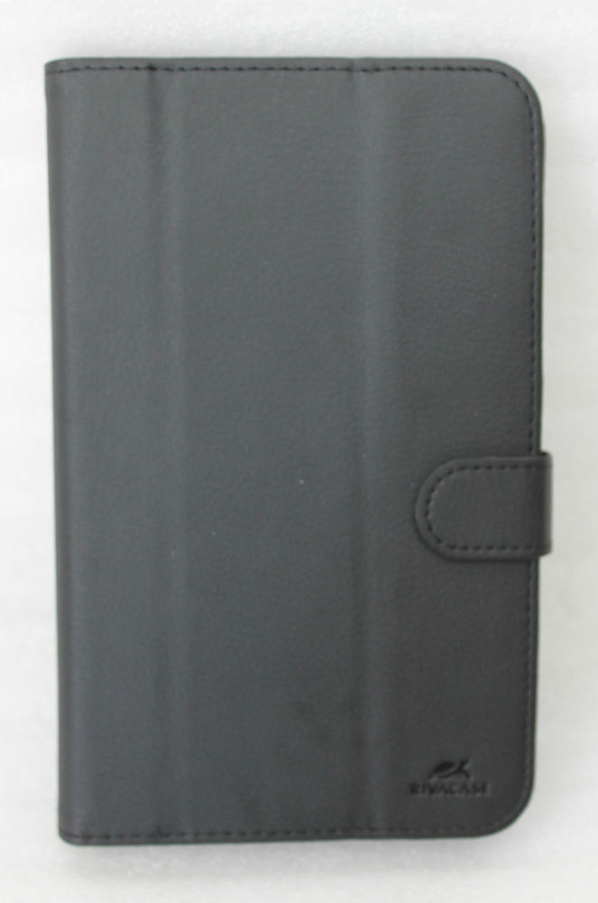 Rivacase Universal Cover Black for Tablet up to