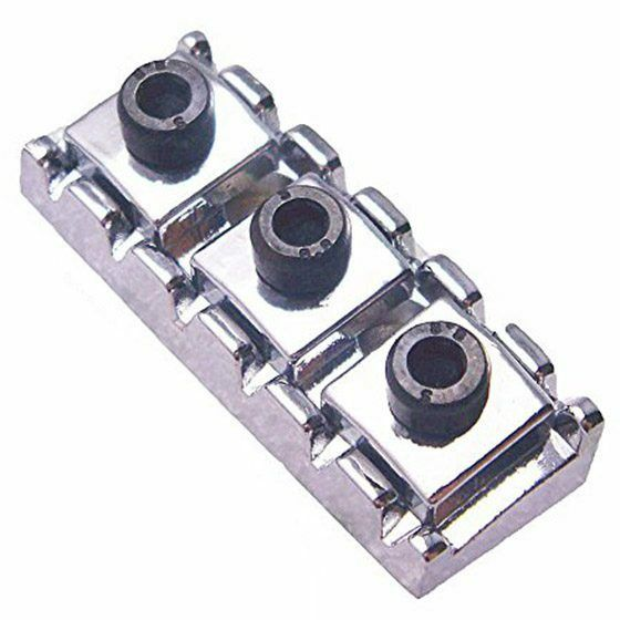 Electric Guitar String Locking Nut For Floyd Rose Tremolo
