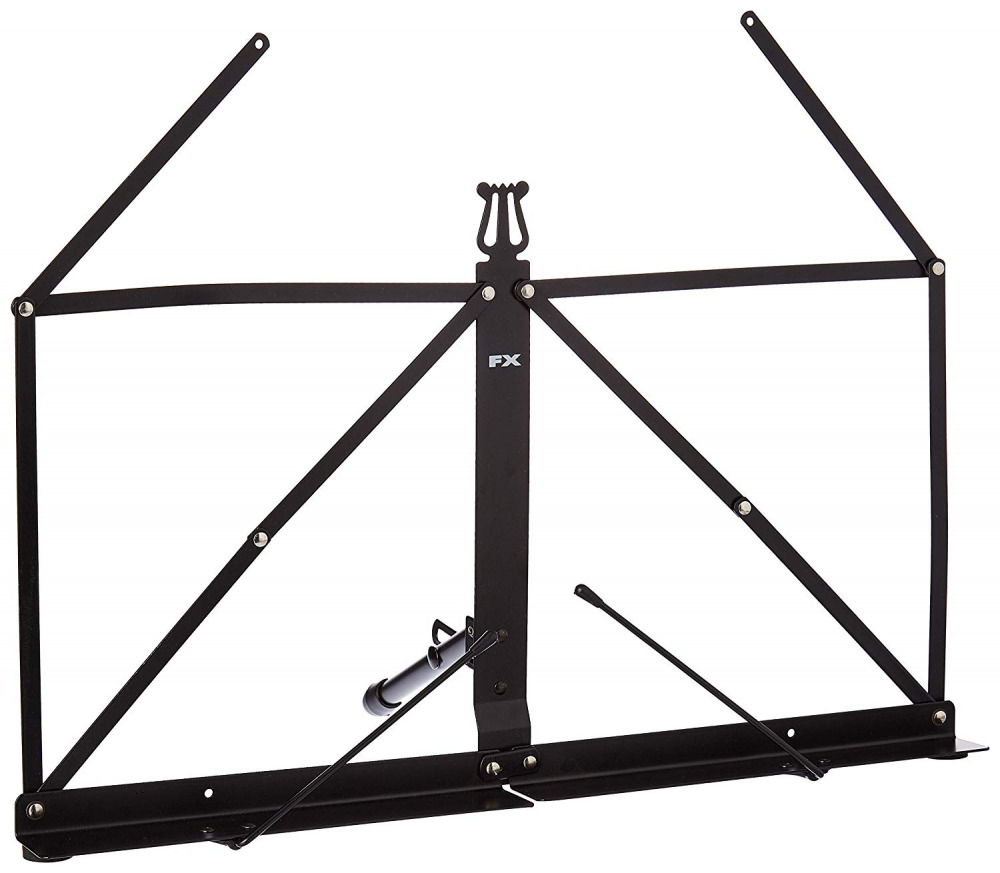 FX F x 21.5 cm Table Music Stand with Bag