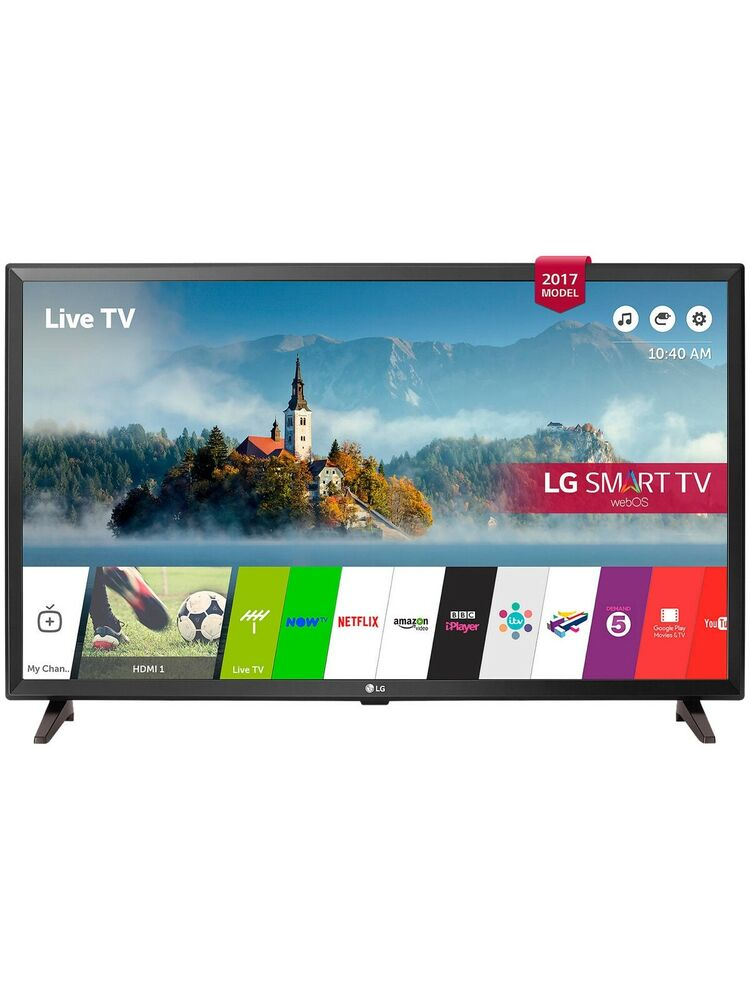 Sharp LC-32FIKF 32 Inch SMART Full HD LED TV Freeview