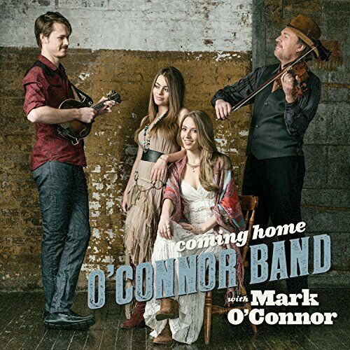 O`CONNOR BAND / O`CONNOR,MARK- COMING HOME (US IMPORT) CD
