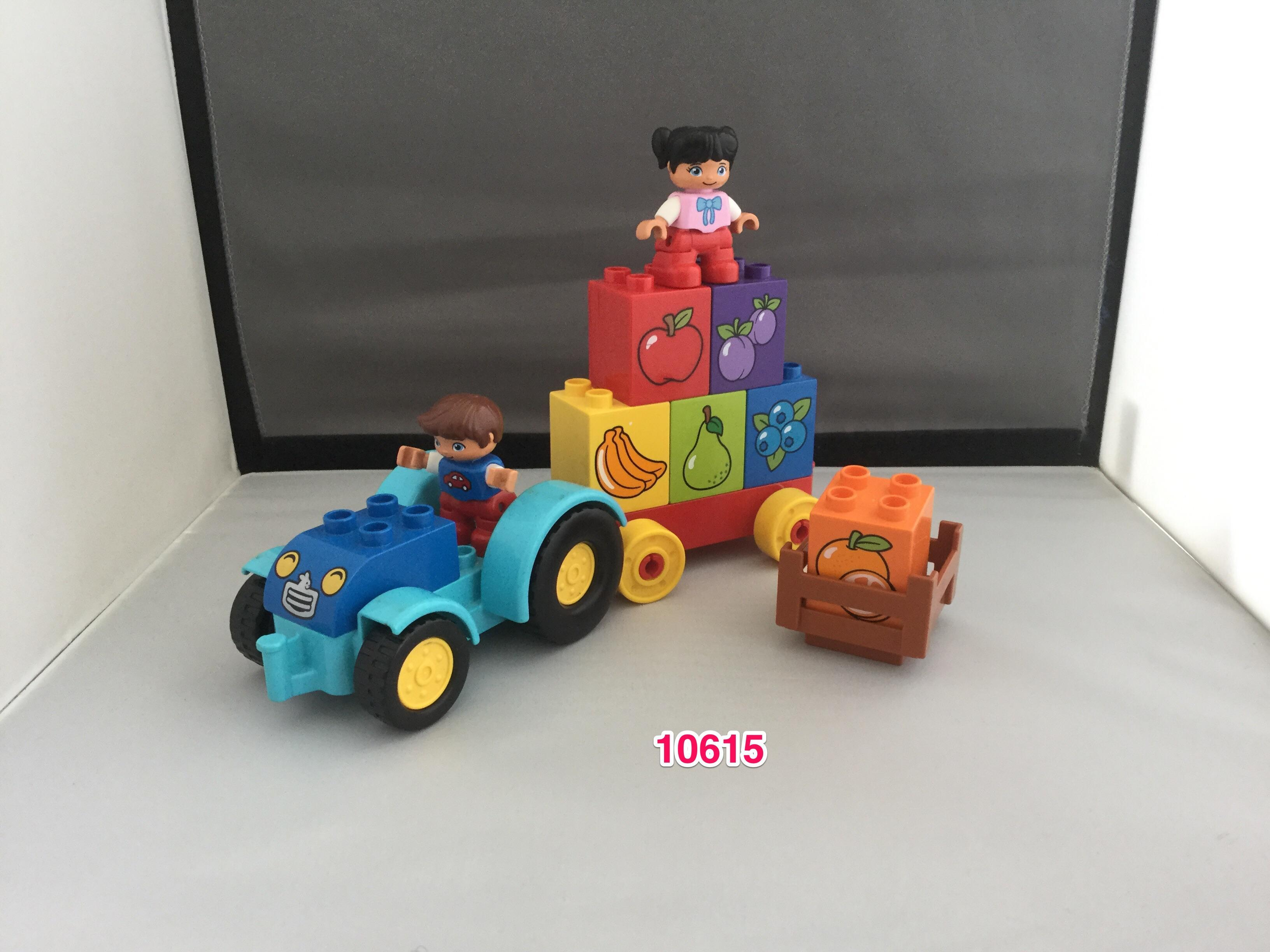 Lego Duplo - not £10 open to offers