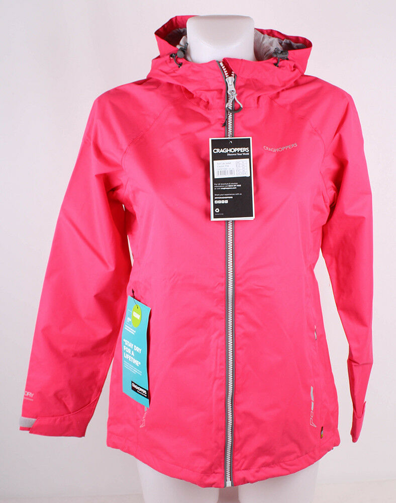 Der Herzog by Edinburgh Ladies Ruhi Lite Waterproof Jacket