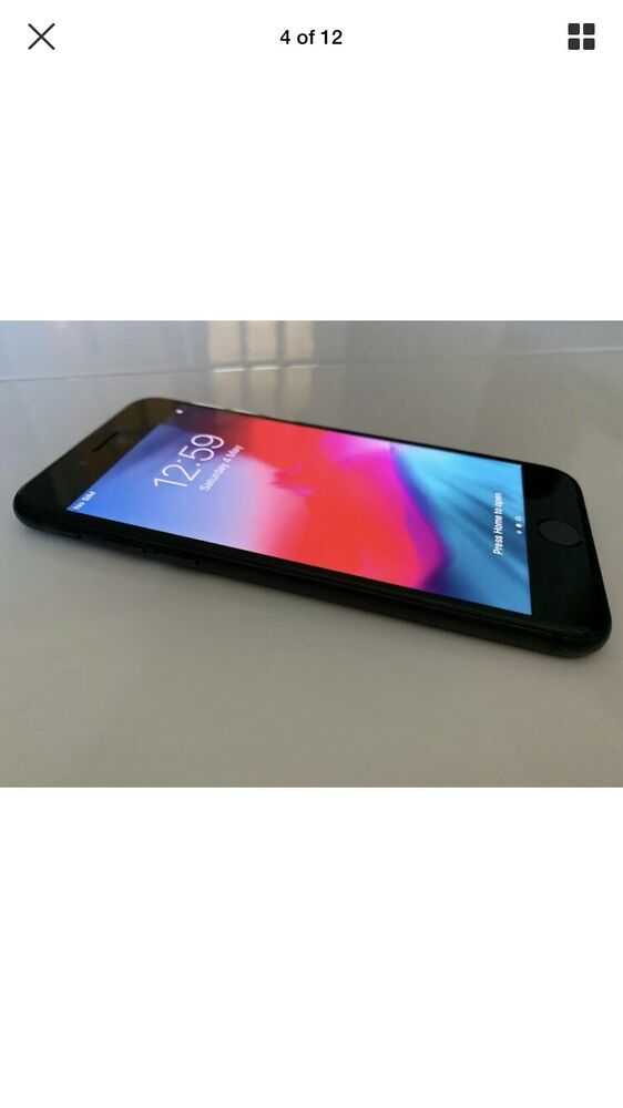 Apple iPhone 8 - 64GB - Space Grey (Vodafone) A (GSM)