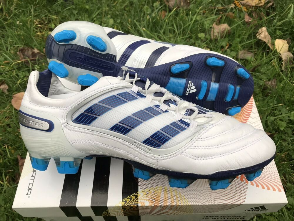 Adidas Predator X CL Football Boots UK 9.5 BNIB
