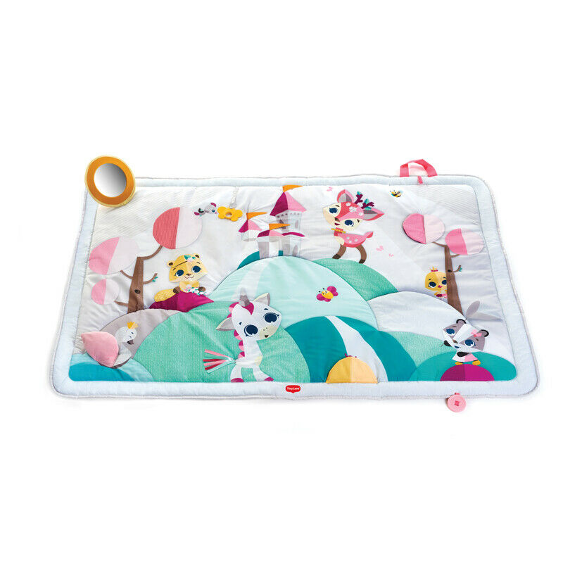 Tiny Love Super Mat Princess Tales¦Baby's Tummy Time