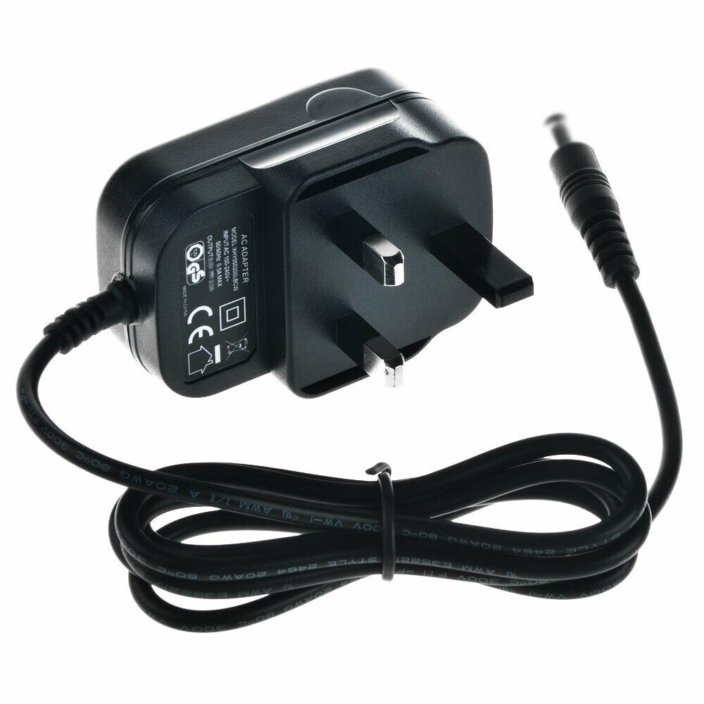 AC Adapter Charger for Arion SCH-1 SCH-Z SCH-ZD Stereo