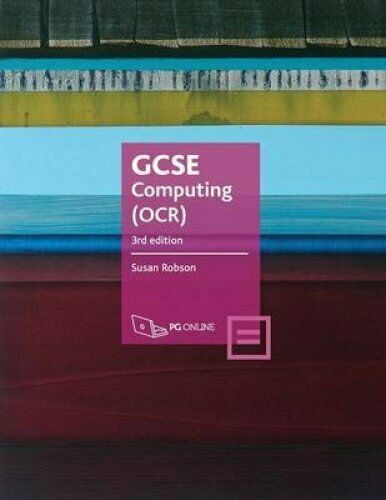 GCSE Computing (OCR) Computer Systems and Programming
