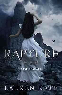 Rapture: Book 4 of the Fallen Series, Paperback by Kate,