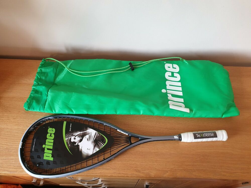 Prince squash racket Pro Airstick Lite X 550 Brand New