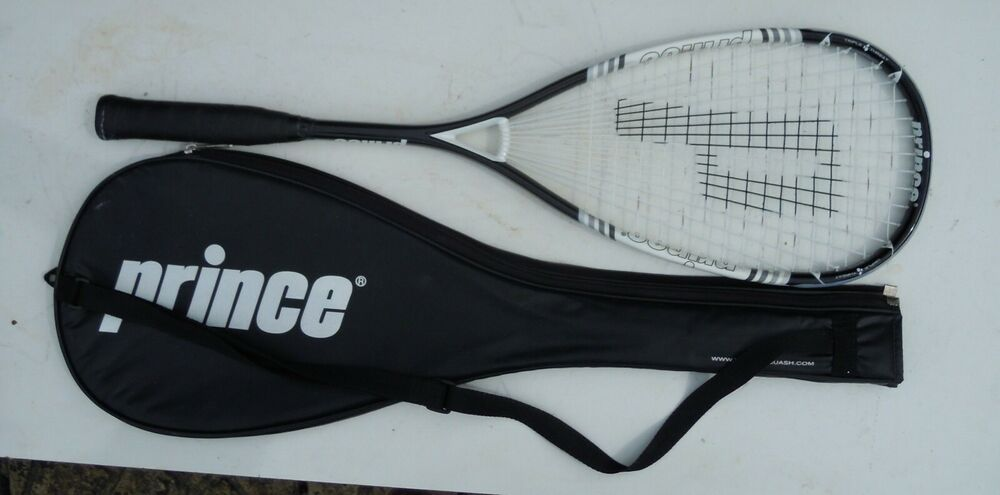 SQUASH RACKET PRINCE POWER RING EXCEL