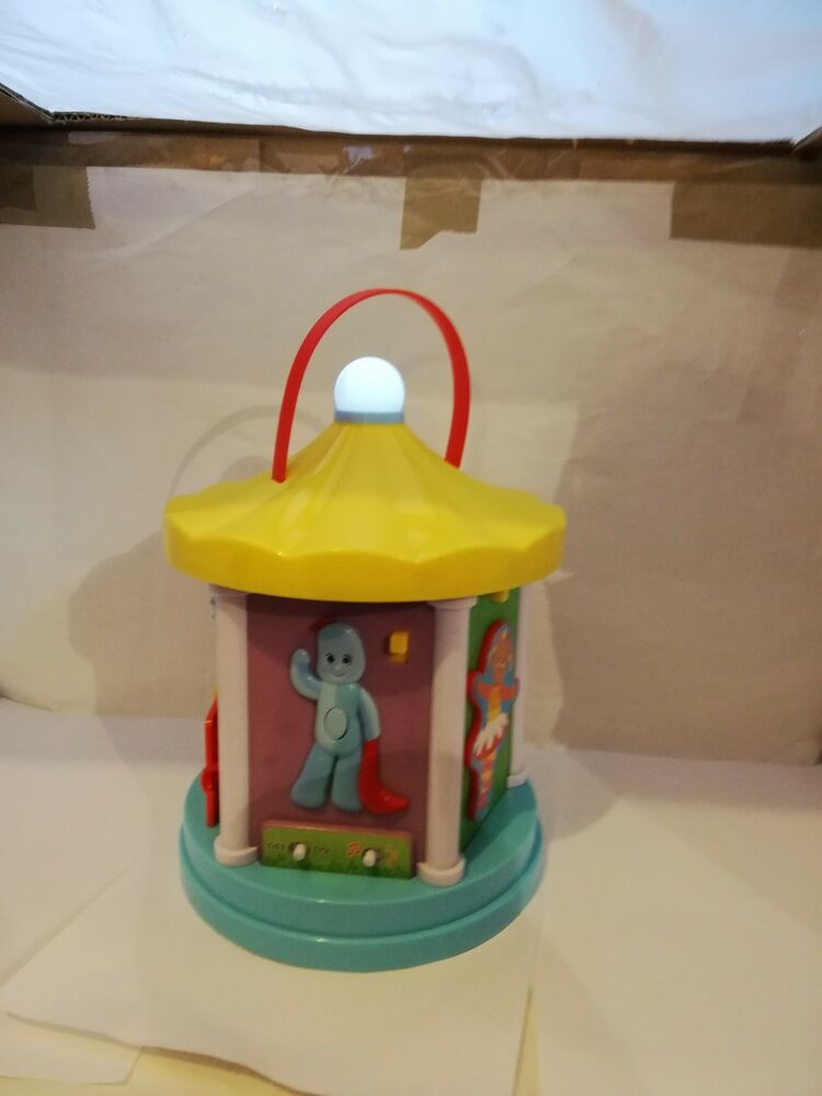 In The Night Garden Explore and Learn Musical Activity