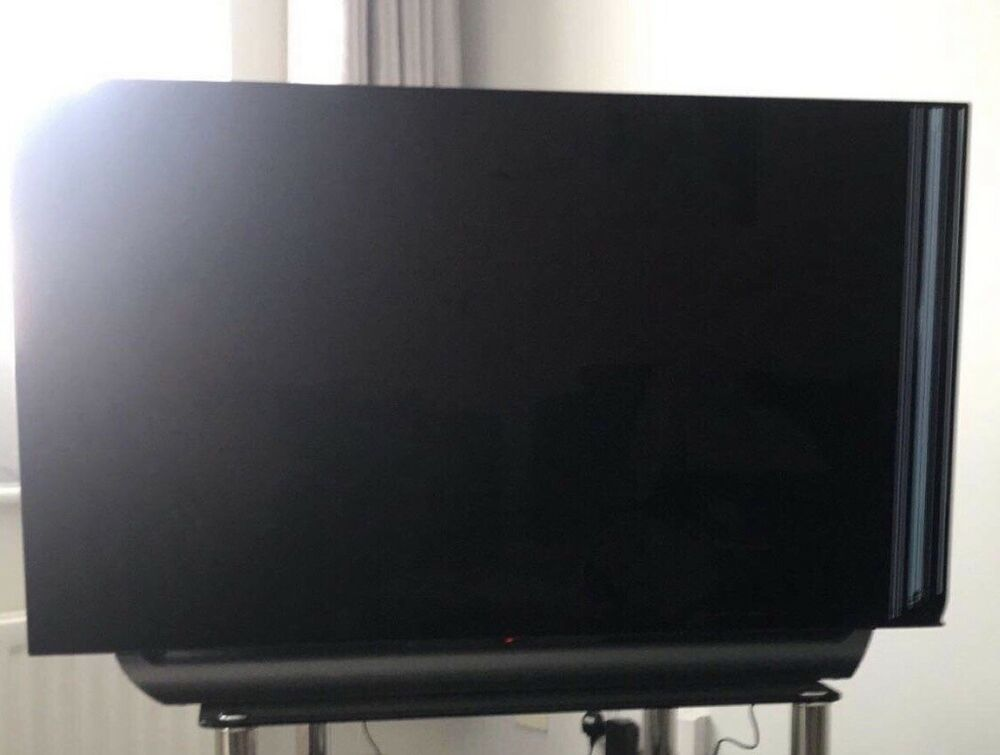 """LG OLED55C8PLA 55"""" 4K UHD Smart OLED HDR TV FAULTY with"""
