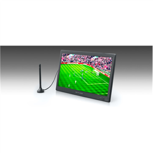 Muse Portable LCD TV M-335TV  cm), TFT LCD, 800 x 400
