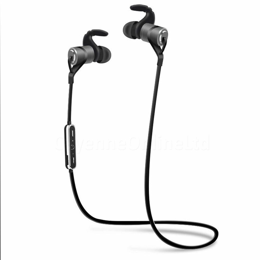DOT. Bluetooth Earbuds Wireless Headphones Sports Gym For