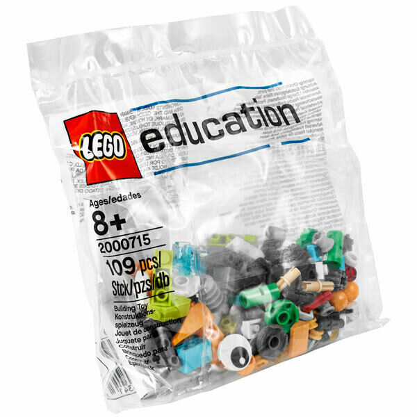 1 Pack - LEGO Education  WeDo 2.0 Replacement Pack