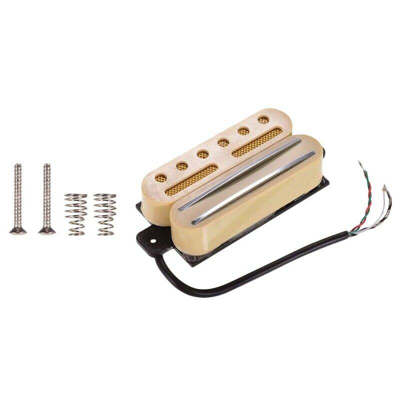 Pickup For Guitar St Lp Electric Replacement Parts, Hot Rail